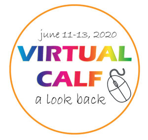 Virtual CALF 2020 logo